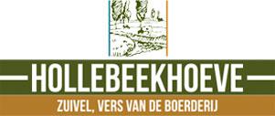 De hollebeekhoeve logo