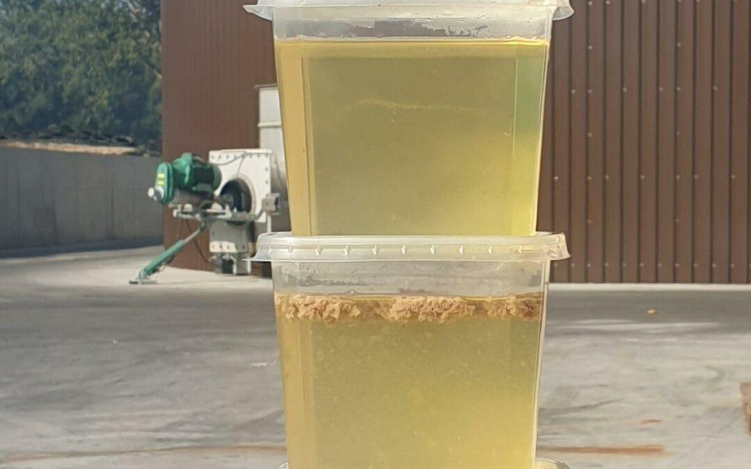Waterzuivering Kruibeke